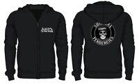 SUICIDAL TENDENCIES *Official* California Zip Hoody Sweatshirt S-3XL