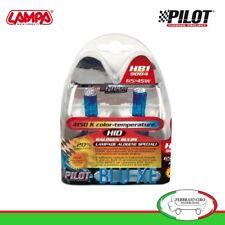 Lampa Pilot 58272 - Lampade halógeno Azul-Xe - HB1 9004 - 65/45W - P29t - 2 pcs