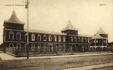 chile, IQUIQUE, Cuartel de Infanteria (1910s)