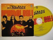"""NOMADS """"CRYSTAL BALL"""" - MAXI CD"""
