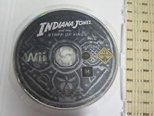 Indiana Jones Und Der Stab Der Könige für Nintendo Wii und Wii U