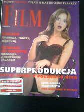 FILM 3/2003 ANNA PRZYBYLSKA,Nicole Kidman,Roman Polanski,Mike Leigh,Chicago
