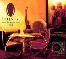 Impala Lounge 2cds meitz Faze Action NUSPIRIT Helsinki Buddha Bar?