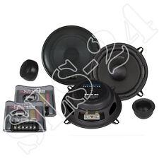 Crunch DSX5.2C Definition 2-Wege Komponenten Lautsprecher car Speaker 160W 130mm