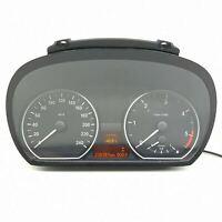 BMW 1 Serie Diesel Km/H Tachometer Kombiinstrument Tachometer 9141475