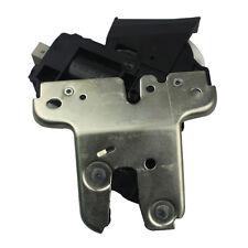 OE# 4F5827505D Bootlid Rear Trunk Lid Lock Latch For Jetta CC Passat Audi Car