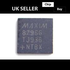 2x Maxim MAX8796G MAX8796 1-Phase, Intel IMVP-6/6+ Controllers