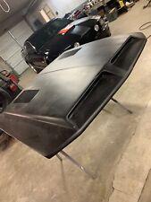 Mustang GT hood