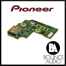 Pioneer-CDJ-2000-USB-A-Type-Socket-PCB-Assy Part No: DWX3043
