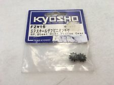 Kyosho SP. Steel Diff Pinion Gears For Super Ten FW04 Part #FZW15