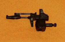 original G1 Transformers GRAPPLE INFERNO LEFT L FIST + GUN weapons parts lot