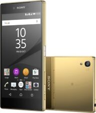 Deal 11: New Imported Sony Xperia Z5 Premium Duos Dual SIM 4G LTE|32GB|3GB Gold