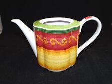 Villeroy & Boch Switch Winter Season: Kaffeekanne oder Teekanne / Kanne ohne Dec
