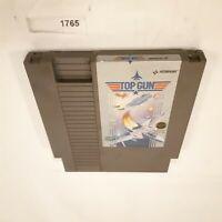 Top Gun -  (Nintendo Entertainment System) NES