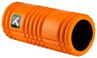 TRIGGER POINT Foamroller Fitness-Rolle THE GRID orange
