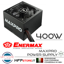 ENERMAX ALIMENTATORE MAXPRO POWER SUPPLY 400W EMP400AGT