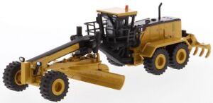 Cat Caterpillar 1:125 scale 24M Motor Grader Diecast Masters 85539 Elite Series