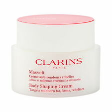 Clarins Body Shaping Cream 200ml/6.4oz Brand New