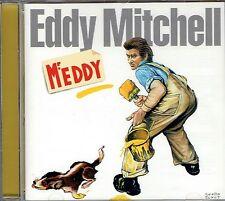 CD - EDDY MITCHELL - Mr Eddy