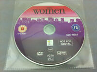 The Women (DVD R2) - DISC ONLY in plastic sleeve