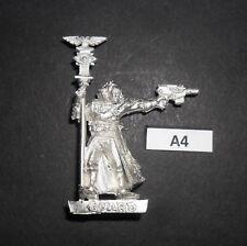 Warhammer 40K Metal Guardia Imperial wyrdvane psyker a 4