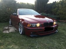 Csl Front Lip To E39 M BUMPER