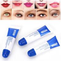 Microblading Permanent Makeup Supplies Augenbrauen Lippe Tattoo A & D Salbe NEU