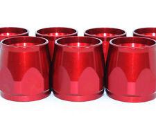 Red Bordeaux 2R Anodizing Dye - 1 Pint