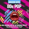 Various Artists-Massive Hits! 80s Pop (UK IMPORT) CD / Box Set NEW