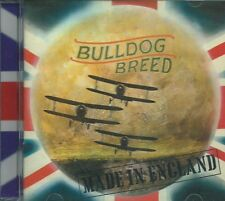 BULLDOG BREED - MADE IN ENGLAND 1969 w/MEMBS of GUN T2 ASGARD UK PROG PSYCH CD+2