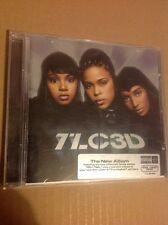TLC 3D CD