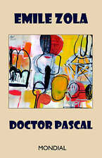 USED (LN) Doctor Pascal (Rougon-Macquart) by Emile Zola