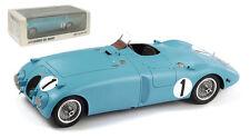 Spark 43LM39 Bugatti 57 C #1 Winner Le Mans 1939 - Wimille/Veyron 1/43 Scale