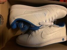 NIKE Court TRADITION 2 VT Neu Gr:40,5 US:7,5 white weiss leder sneaker saku V2
