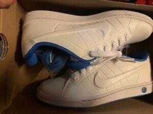 NIKE Court TRADITION 2 VT Neu Gr:40,5 US:7,5 white weiss leder sneaker saku V2