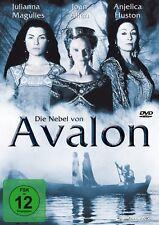 DIE NEBEL VON AVALON  DVD NEU