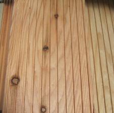 54 m² Douglasie 2.Wahl Terrassendielen Holz Holzdielen Lärche farbig Dielen 4 m