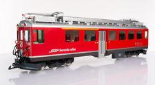 ESU Spur G für LGB RhB ABe 4/4 II Triebwagen Sound Decoder 4.0 neu OVP