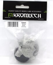Kromlech KRM078 Morbid Beast Chimney Lesser Wardemon Chaos Plague Disease Demon