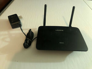 Linksys AC1200 MAX Wi-Fi Gigabit Range Extender / Repeater (RE6500) READ AD