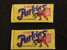 1994 (1964-65) PARKIES PARKHURST HOCKEY NHL TRADING CARDS - 2 UNOPENED PACKS