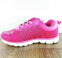 Womens Trainers Sports Gym Running Fittness Daps Shoes size Ladies New Mesh UK