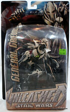 Star Wars Unleashed General Grievous