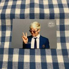 BTS SUMMER PACKAGE 2014 RM official photocard pc only