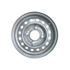 "TRIDENT 13"" Trailer Wheel Rim 4Jx13H2 4 Wheel Bolt/Stud Holes 130mm PCD"