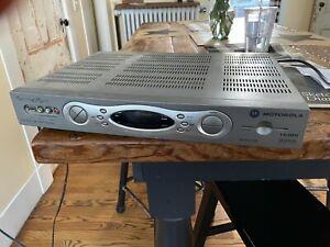 MOTOROLA DCT 6416 III HD READY CATV CABLE TV DVR DIGITAL SET TOP BOX
