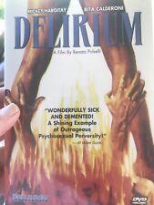 Delirium (DVD, 2008)