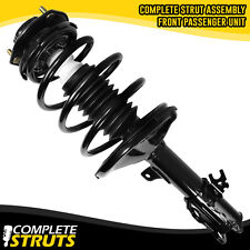 1999-2003 Toyota Solara 4 CYL Front Right Quick Complete Strut Assembly Single