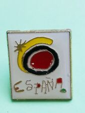 ESPAÑA MIRO PIN´S - PIN SPAIN - BADGE (E1380)