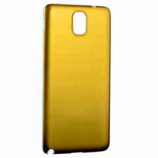 Gold Cell Phone Housing for Samsung